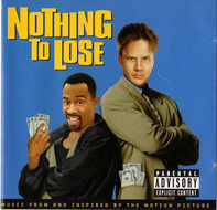 Naughty By Nature / Lil' Kim / a.o. - Nothing To Lose - Music From And Inspired By The Motion Picture