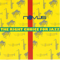 Marcus Roberts / Roy Hargrove / Warren Hill a.o. - Novus ... The Right Choice For Jazz
