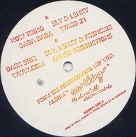 Sly & Lenky, Ward 21 a.o. - Now Thing