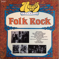 The Byrds, The Turtles, The Sunshine Company, a.o. - Nuggets Volume 10: Folk Rock