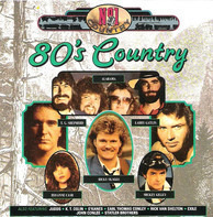 Alabama, Larry Gatlin - Number 1 Country - 80's Country
