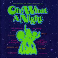The O'Jays / Isaac Hayes / James Brown / etc - Oh! What A Night