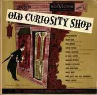 Helen Morgan / Helen Kane / Will Rogers a.o. - Old Curiosity Shop