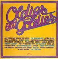 Strangeloves, Passions, Dion Etc - Oldies But Goldies