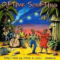 Dr. Ring-Ding & The Senior Allstars / Hepcat - Oletime Someting