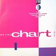 INXS, Neneh Cherry, Transvision Vamp, Black - On The Chart Tip 1