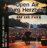 Gong, Hawkwind, Faust a.o. - Open Air Burg Herzberg