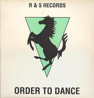 House Sampler - Order To Dancee