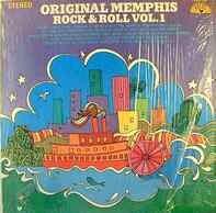 Carl Perkins, Jerry Lee Lewis,.. - Original Memphis Rock & Roll Vol. 1