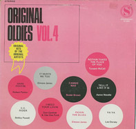 Elmore James, Aaron Neville a.o. - Original Oldies Vol. 4