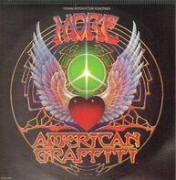 Martha & The Vandellas, The Byrds, The Supremes, Aretha Franklin... - More American Graffiti