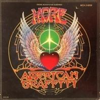 Donovan, The Byrds a.o. - More American Graffiti