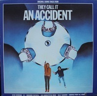 U2, Steve Winwood, Marianne Faithfull, etc - They Call It An Accident (Original Sound Track)