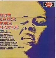 Trixie Smith / Jesse James / Georgia White / Victoria Spivey / a.o. - Out Came The Blues Vol. 2