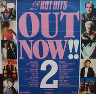 Dire Straits / Billy Idol / Bryan Ferry a. o. - Out Now!! 2