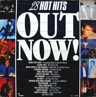 Glenn Frey, Kim Wilde, Killing Joke a.o. - Out Now!