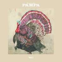 DJ Koze - presents - Pampa Vol.1