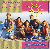 Euphoria / Ratcat / a.o. - Paradise Beach - The Soundtrack