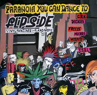 Dickies / Undead / Misfits / Agent Orange - Paranoia You Can Dance To