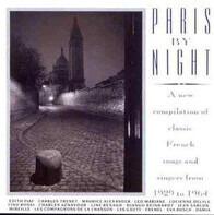 Edith Piaf, Charles Trenet a.o. - Paris By Night