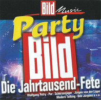Udo Jürgens / Wolfgang Petry a.o. - Party Bild