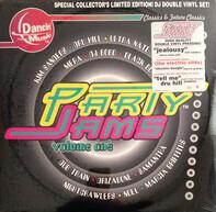 Kim Sanders. Dru Hill, Ultra Nate, a.o. - Party Jams Volume 1
