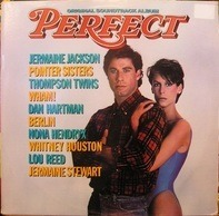 Wham!, Lou Reed a.o. - Perfect: Original Soundtrack Album