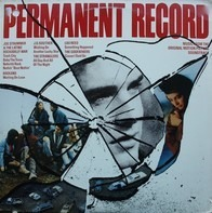 Joe Strummer, The Stranglers, Lou Reed a.o. - Permanent Record - Music From The Original Motion Picture Soundtrack
