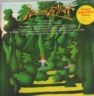 Kinder-Hörspiel - Peter And The Wolf (Peter Und Der Wolf)