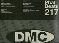 Wu Tang Clan, Gangstarr, Destiny's Child - Phat Beats 217