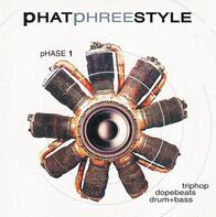TEK 9 / Alex Reece - Phatphreestyle Phase 1