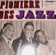 Clarence Williams, Margaret Johnson a.o. - Pioniere Des Jazz