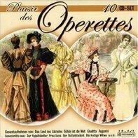 Various - Plaisir des Operettes-Wallet B