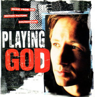 Propellerheads / Morcheeba / a.o. - Playing God: Music From The Motion Picture Soundtrack
