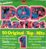 Rubettes, Slade, Abba - Pop Market 1