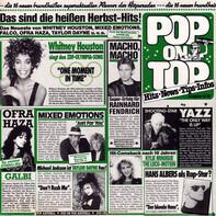 Falco / Sabrina / Koreana / u.a. - Pop On Top 4/88
