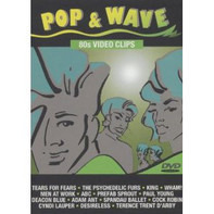 Tears For Fears / Wham! a.o. - Pop & Wave 80s Video Clips