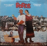 Harry Nilsson - Popeye - Original Motion Picture Soundtrack Album