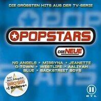 No Angels, Missyna, Jeanette, Westlife, u.a - Popstars Die Neue