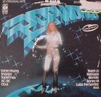 Supermax, AC/DC, Blondie, a.o. - Pop World