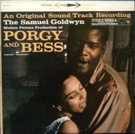Pearl Bailey, Sidney Poitier, a.o. - Porgy And Bess (An Original Sound Track Recording)