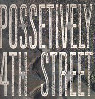 David Joseph a.o. - Possetively 4th Street