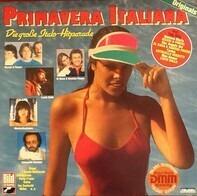Primavera Italiana - Primavera Italiana (Die Große Italo-Hitparade)