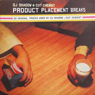 Dj Shadow, a.o. - Product Placement Breaks Vol.2