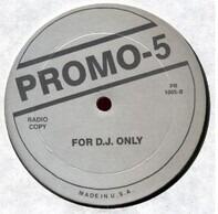 Pet Shop Boys, Stacey Q., New Order et al - Promo-5