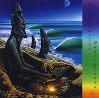 Waniyetula,Missus Beastly,Vikings Invasion, u.a - Psychedelic Underground 13