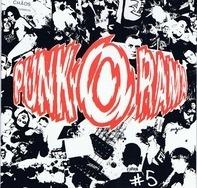 NOFX,All,Guy Smiley,Vision,Rancid,Osker, u.a - Punk-O-Rama #5
