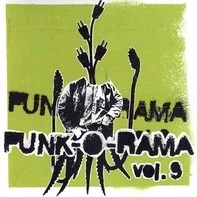 Bad Religion,From First To Last,Pennywise, u.a - Punk O Rama Vol. 9