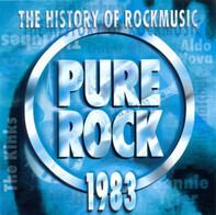 Quiet Riot / The Kinks / Judas Priest / R.E.M. - Pure Rock 1983 - The History Of Rockmusic