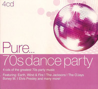 Billy Ocean, Cheap Trick, Baccara, a.o. - Pure... 70s Dance Party
